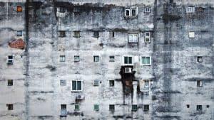 בניין ישן